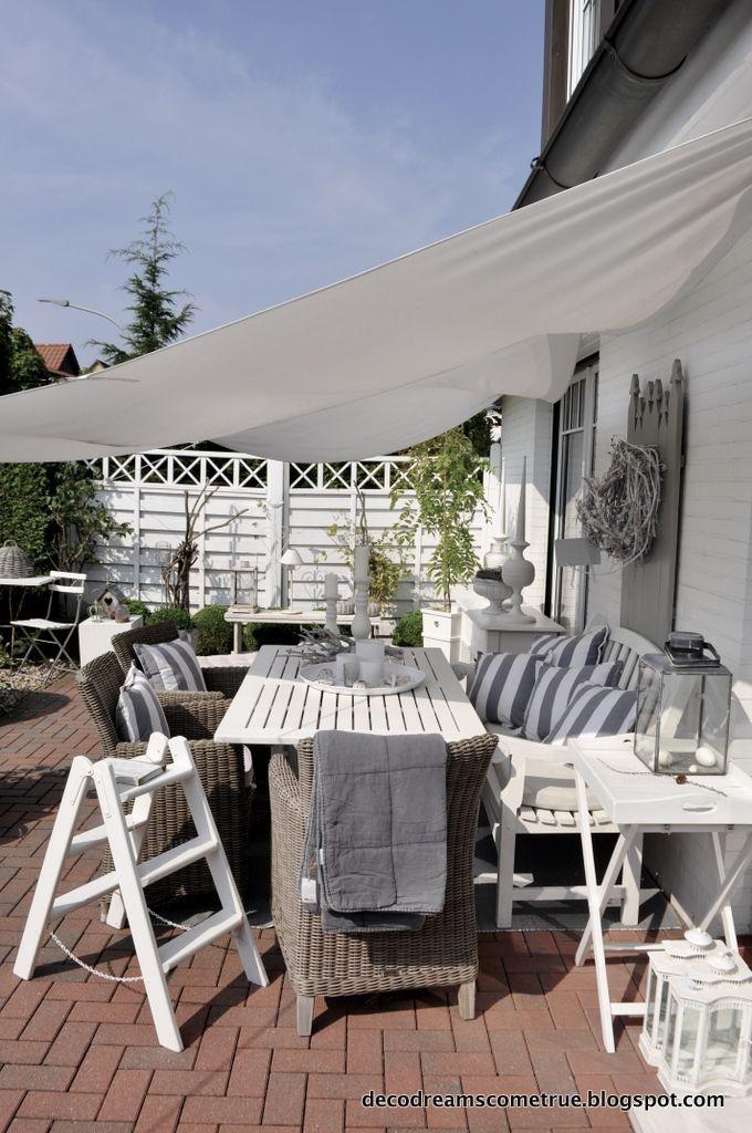 201 besten Garten Bilder auf Pinterest Basteln, Gardening und - lounge gartenmobel 22 interessante ideen fur paradiesischen garten