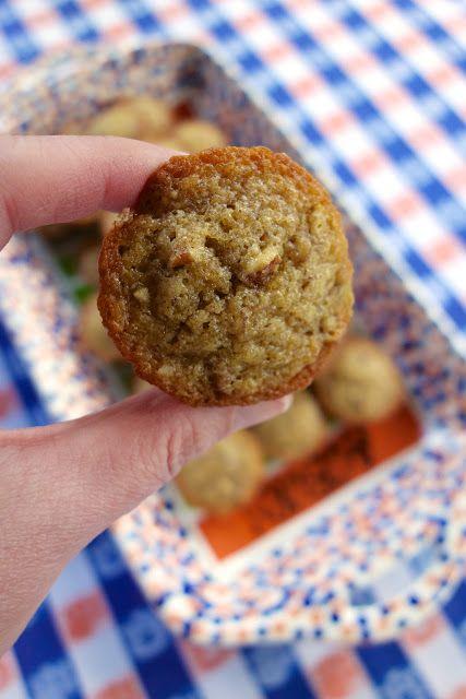 Best 25+ Pecan pie muffins ideas on Pinterest   Pecan desserts, Pecan pie cookies and Pecan pie ...