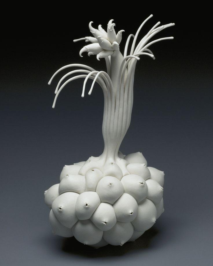 Lindsay Feuer ceramic
