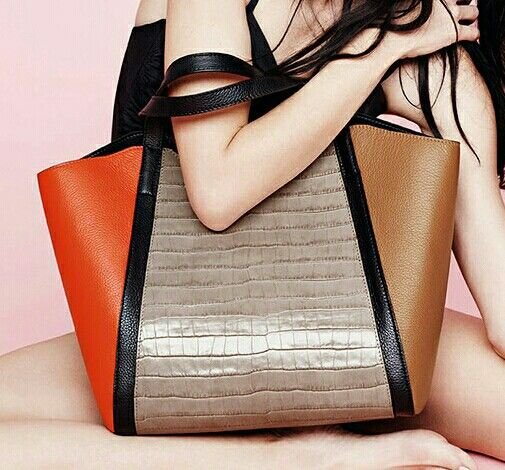 Coccinelle bag spring 2016, сумки модные брендовые, http://bags-lovers.livejournal
