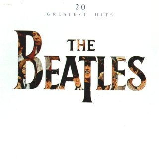 The Beatles love the music