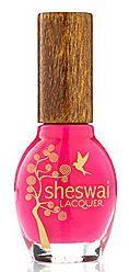 eco-friendly polish colorBeautiful Wishlist, Beautiful Lounges, Pretty Nails, Sheswai Nails Lacquer, Nails Polish, Free Nails, Beauty, Sheswainail Lacquer, Nature Beautiful