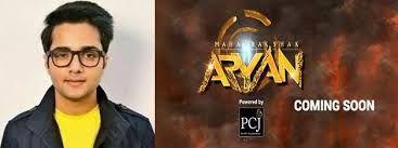 Maha Rakshak Aryan 13th December 2014 zee tv HD episode