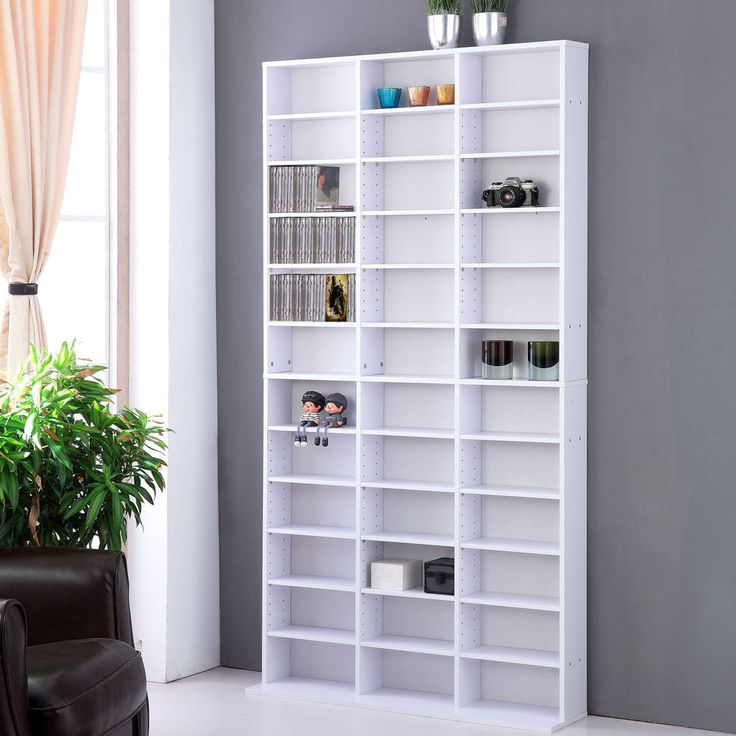 17 Best Ideas About Dvd Storage Shelves On Pinterest Diy