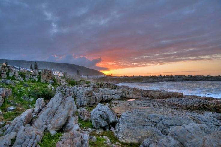 Hermanus - South Africa