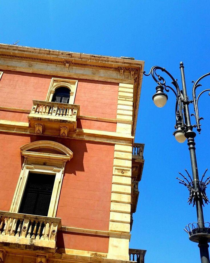 #architettura #bellezza #NelCielo #Italia #IlBelPaese