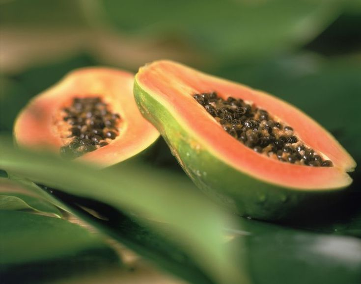 How to Use Papaya in Caribbean Cooking