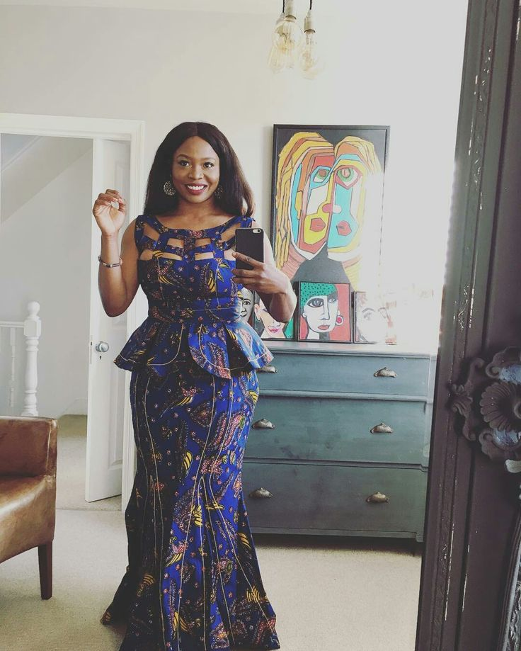 We Are Back With Some Awesome Ankara Fashion Ensembles That Will Help You Make A Wise Decision
