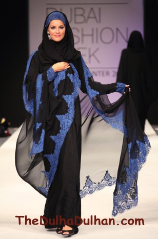 Abaya & Hijab