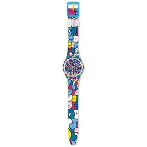 SWATCH GE232 DAMEUR SWATCH-LOVE SONG