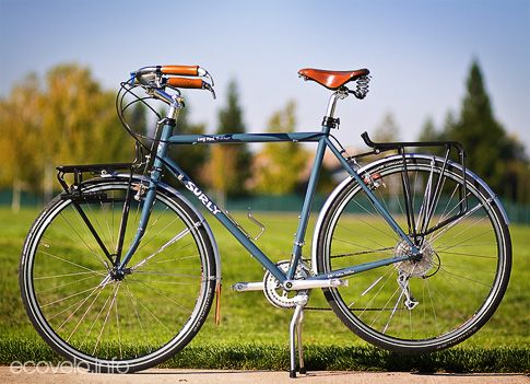 119 Best Bici Images On Pinterest Bicycling Touring Bike And