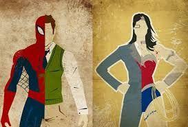 alter ego art - Google Search