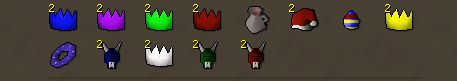 Old School RuneScape  Cheap P hats, and Masks anyone?  https://www.youtube.com/channel/UC78LiPL3olhLkNAXi5Fc_xQ?view_as=public