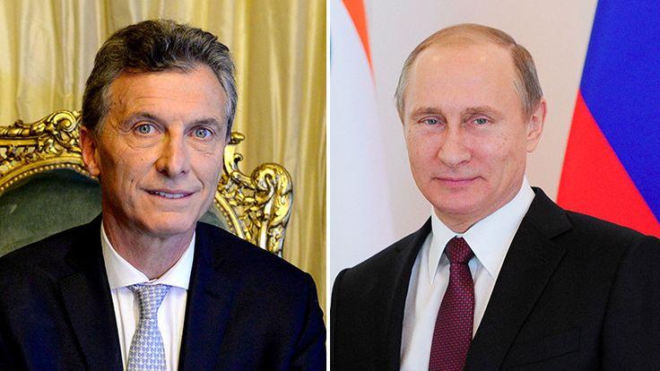 Rusia y Argentina están preparados para desarrollar una alianza estratégica