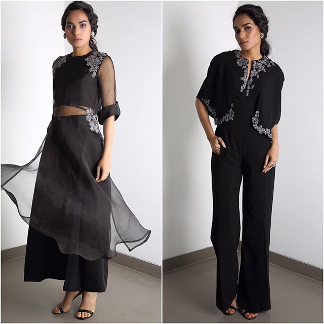 Elixir by @ridhimehraofficial Pre Fall 2016 Collection  #bollywood #style #fashion #beauty #bollywoodstyle #bollywoodfashion #indianfashion #celebstyle #ridhimehra #collection