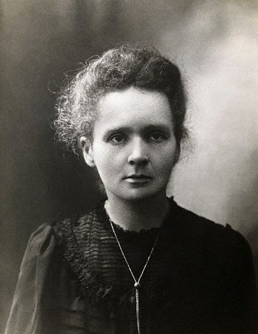 "Marie Curie, née Sklodowska — Physics 1903, Chemistry 1911 Marie Curie, née Sklodowska (1867-1934) became the first woman to win a Nobel Prize when she was awarded the 1903 Nobel Prize in Physics along with her husband Pierre Curie and Antoine Henri Becquerel ""for their discoveries concerning nuclear shell structure."""