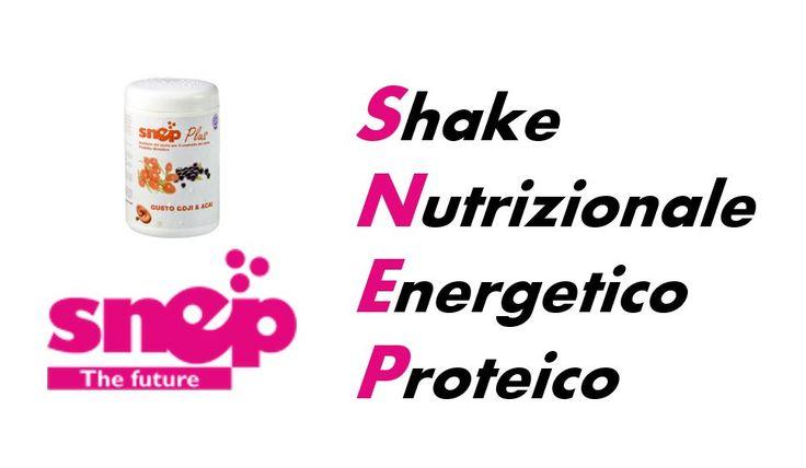 Come dimagrire in salute con lo shake snep ?