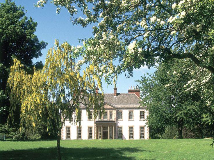 Broxmouth Park Luxury Exclusive Use Wedding Venue Edinburgh Scotland