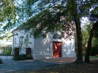 Tidewater Chapel Reception Hall Charleston Reception