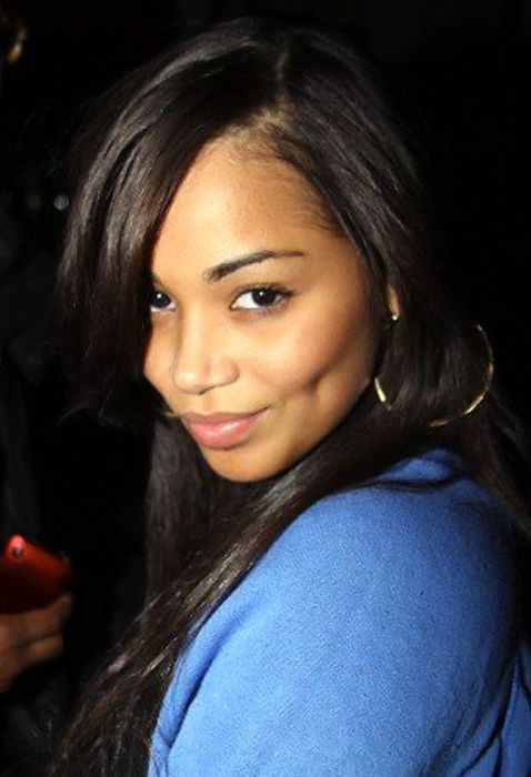 lauren london is sooooo pretty to me!
