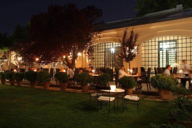 Restaurante 1884   Latin America's 50 Best Restaurants 2016