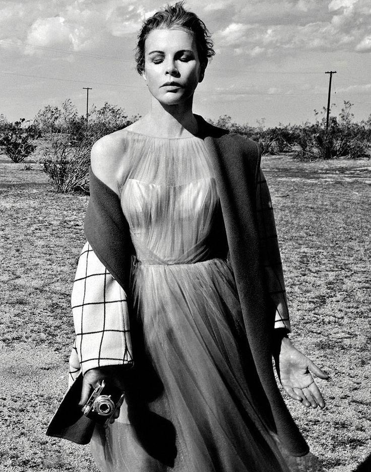 Kim basinger flaunt magazine photographer yu tsai fashion