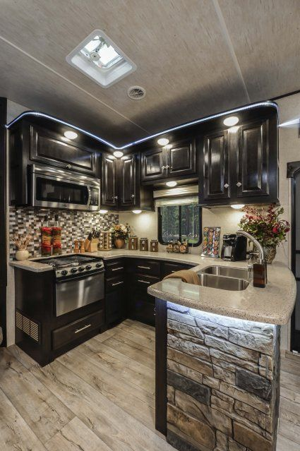 2887 Best Kitchen For Small Spaces Images On Pinterest