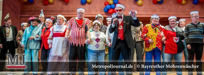 """(BT) Einladung zur Prunksitzung der Faschingsgesellschaft """"Bayreuther Mohrenwäscher""""  - http://metropoljournal.de/metropol_report/events_veranstaltungen/bt-einladung-zur-prunksitzung-der-faschingsgesellschaft-bayreuther-mohrenwaescher/"""