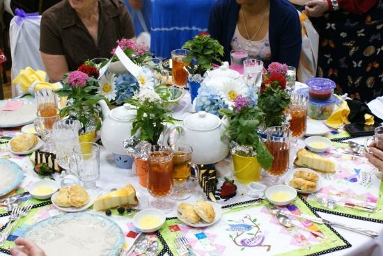 Best images about women s luncheon ideas on pinterest