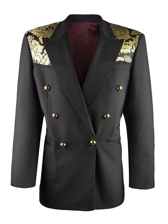 men's jackets project Gabriela Hezner Shop http://pl.dawanda.com/product/94546271-marynarka-mska-dwurzdowa-od-gabrieli-hezner