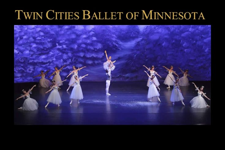 Nutcracker - Twin Cities Ballet of Minnesota