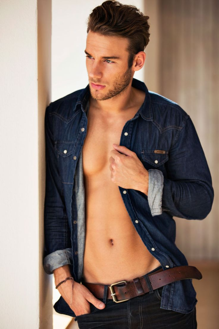 The hottest guys around.... - Male Models, Hot Guys & Muscular ...
