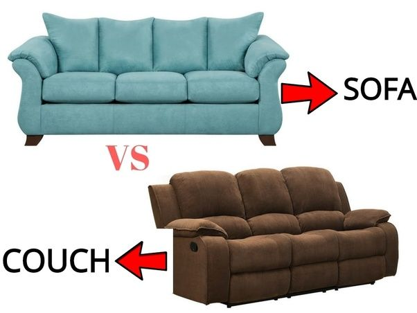 Couch Or Sofa Theconcinnitygroup Com In 2020 Couch Leather Couch Sectional Sofa Difference between couch and sofa