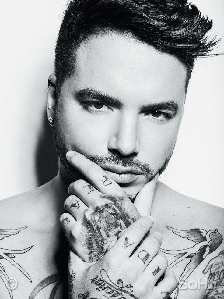 Tattoo inspiration by J Balvin #tattoo #design #ink