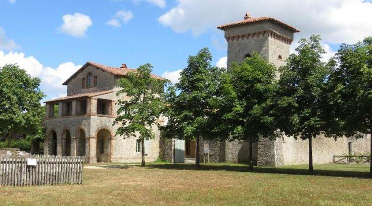Vacances. Visitez la Garenne-Lemot entre Gétigné et Clisson!