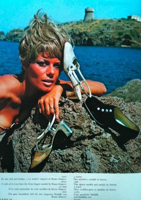 1969 | Bruno Manetti |Firenze |