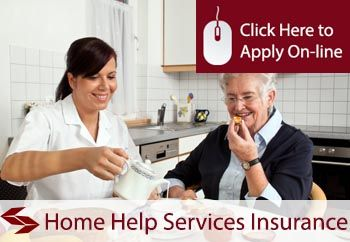 Home Help Services Professional Indemnity Insurance