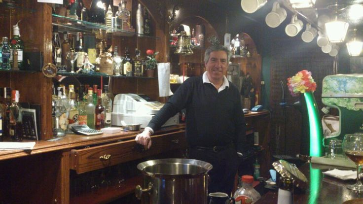 Big Ben Pub en Daganzo de Arriba, Madrid