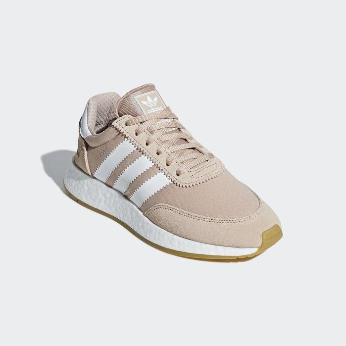 I-5923 W Beige 6 Womens | Shoes, Adidas