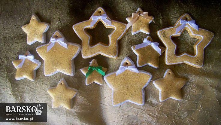 Gwiazdy z masy solnej