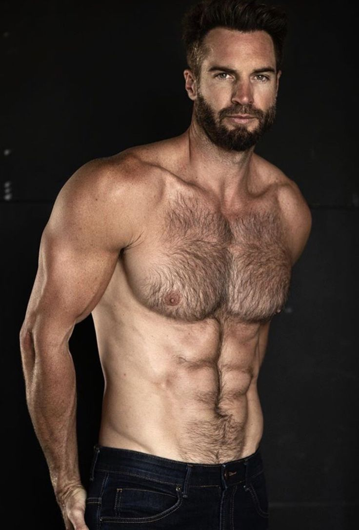 Pin by Jye Weng on 鬍子beard in 2020 | Guy pictures, Hairy