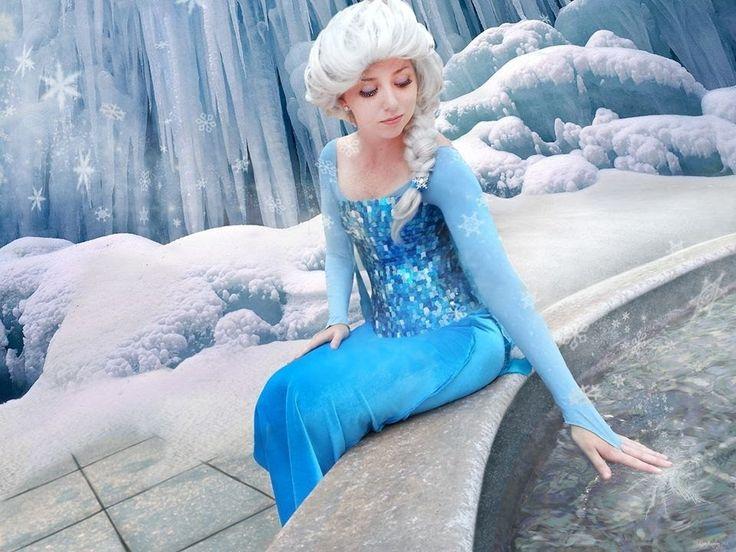 17 best ideas about Cancion Frozen Español on Pinterest