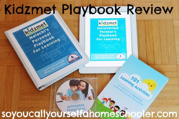 """""""The Kidzmet playbook combines personality profiles with learning style(s) to give a very in depth understanding and instruction on how to help your unique, individual learner. This alone, makes their idea work."""""""