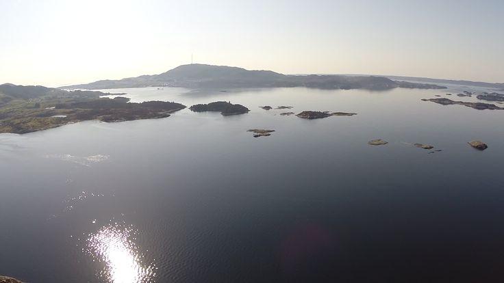 Ognøy, Bokn, Rogaland, Norway