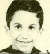 """young Jim Croce James Joseph Croce was born on January 10, 1943, to James Alford and Flora Croce. Jim always had a strong interest in music, and learned to play """"Lady Of Spain"""" on accordian at the age of five."""