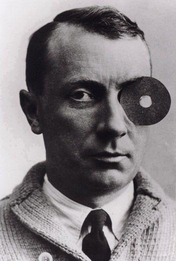 Jean (Hans) Arp: 1886 – 1966