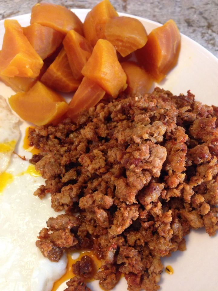Homemade Fresh Chorizo Recipes — Dishmaps