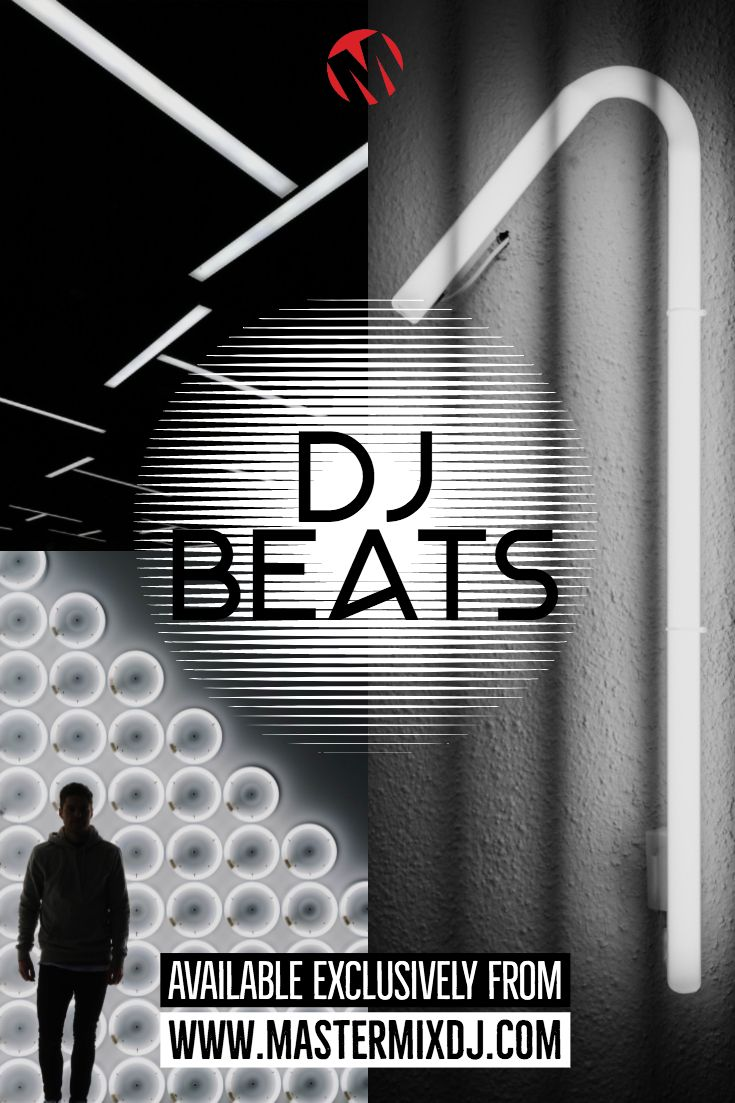 Brought to you exclusively by Mastermix, DJ Beats are the ultimate