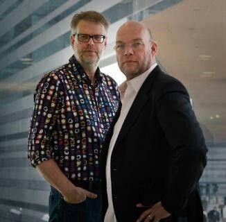 Hjorth og Rosenfeldt
