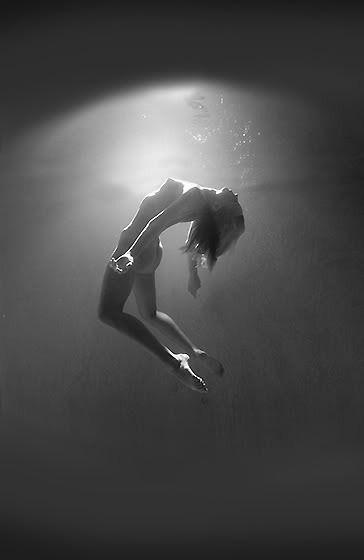 This must be underwater love...